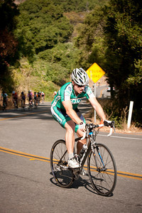 """Low-Key Hill Climb 2010: Montebello"""