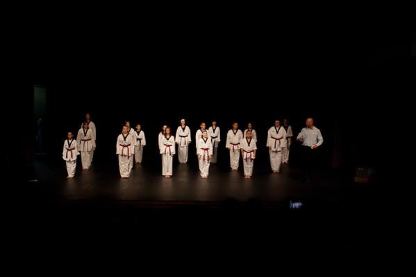 LMA Black Belt Extravaganza 2015