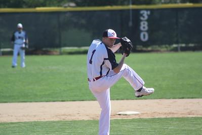 LNS Spring Baseball 2012