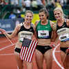 US Track Trials Athletics.Jttt.jpg Shalaya Kipp, left, Bridget Franek, center, and Emma Coburn celebrate advancing to the Olympics after finishing the women's 3000 meter steeplechase at the U.S. Olympic Track and Field Trials Friday, June 29, 2012, in Eugene, Ore. (AP Photo/Marcio Jose Sanchez)