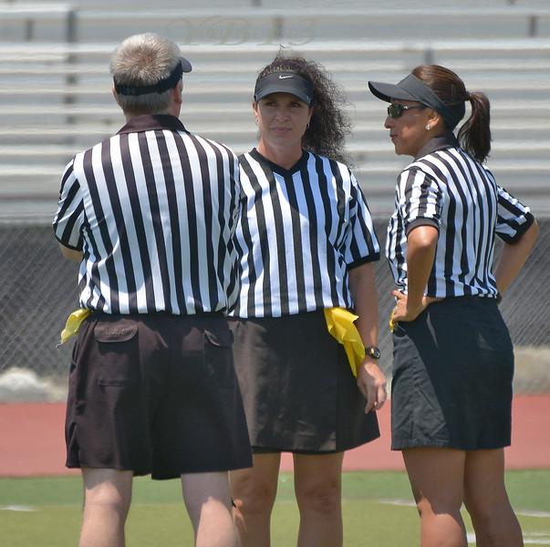 LOS AL vs MATER DEI GIRLS LAX SEMIS 5-4-13