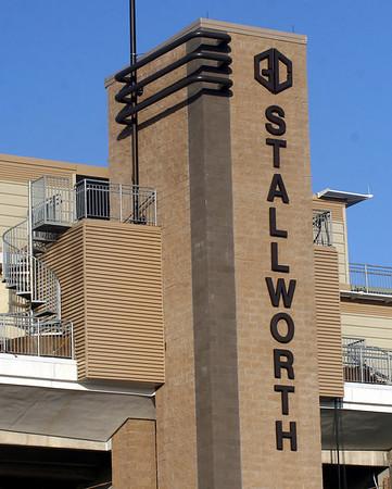 LOUISIANA HIGH SCHOOL FOOTBALL 2009: The Bayou Bowl, Louisiana-Texas All-Star Game, played at Stallworth Stadium At Baytown,Texas.  Texas wins...Darn it!
