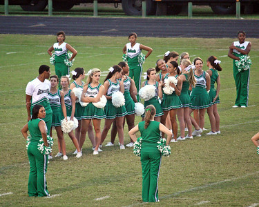 LOUISIANA HIGH SCHOOL FOOTBALL 2009: Eunice vs. Westgate of NewIberia @ Eunice.  Westgate wins.Three losses in a row for Eunice. 8^(