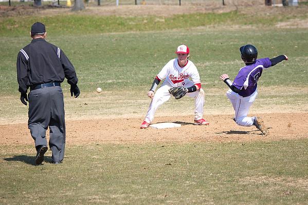 LRHS Baseball 4/1