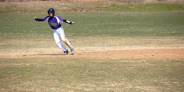 LRHS Baseball