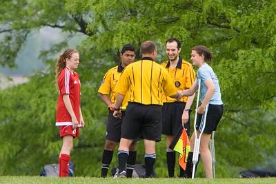 Dynamo United FC @ Lehigh County Fields, May 17, 2015