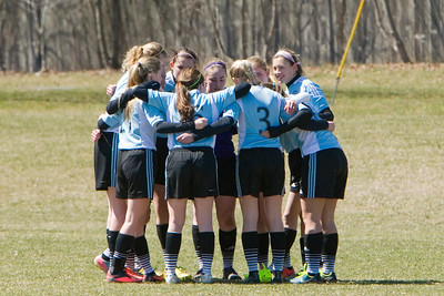 Howell FC @ Howell, NJ, March 29, 2015