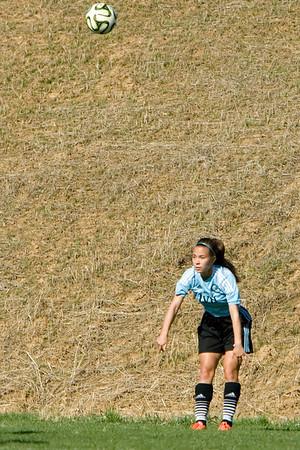 Warrington SC Lightning @ Lehigh County Fields, May 2, 2015