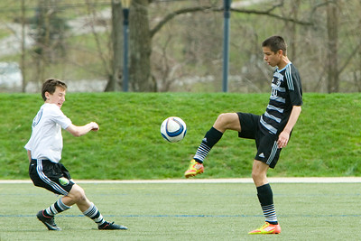 FC Philadelphia, Eastern Pennsylvania Challenge Cup, April 19, 2015
