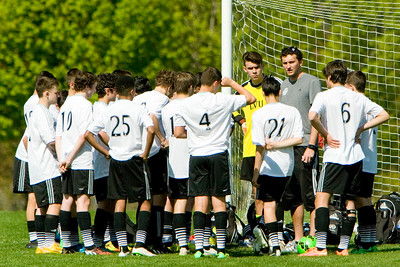 Jersey Knights @ Lehigh University, May 3, 2015
