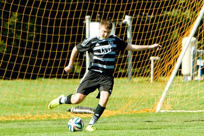 Stronghold Berna Dynamo @ Lehigh University, April 18, 2015