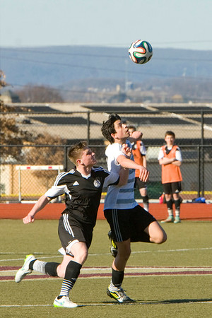 West Chester United SC @ Whitehall, PA, Eastern Pennsylvania Challenge Cup, March 29, 2015