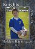 Holden Harrington