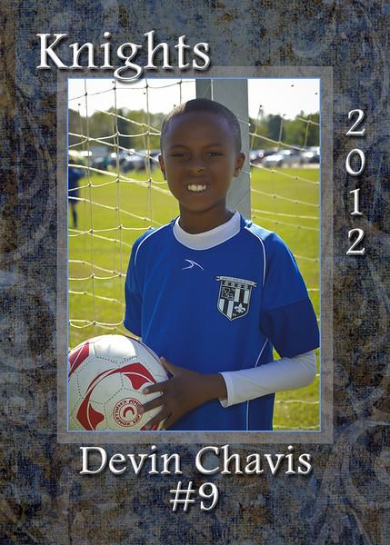 Devin Chavis