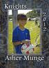 Asher Munge