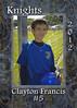 Clayton Francis