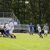 Longwood vs. West Islip<br /> Sunday, September 18, 2011 at 0900<br /> Middle Island, New York