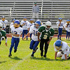 Longwood vs. West Islip<br /> Sunday, September 18, 2011 at 0900<br /> Middle Island, New York