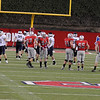 Sharks vs. Lions<br /> Saturday, October 15, 2011 at 1915<br /> Stony Brook University<br /> Stony Brook, New York