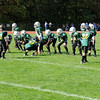 Coach Hauser 9 Year Olds<br /> Three Villiage Wildcats vs. Longwood Lions<br /> Sunday, October 16, 2011 at 10:20am<br /> Longwood Junior High School<br /> Middle Island, New York<br /> WEEK # 6 FINAL: Wildcats 25, Longwood 6