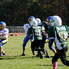 Coach Crespo 10 Year Olds<br /> West Islip vs. Longwood<br /> Sunday, November 6, 2011 at 2:00pm