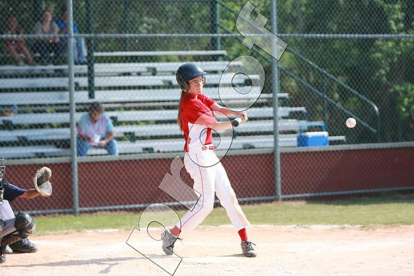 La Marque Baseball