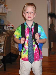 Cameron age 8
