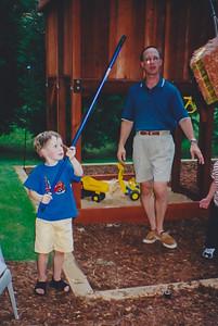 Cameron age 3