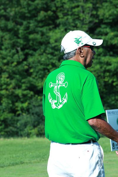 One La Salle Toronto Golf 2013