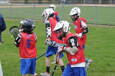 Lacrosse 2014 May 3-4