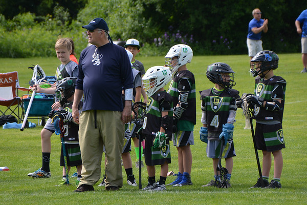 13 Mile Lacrosse - Cranbrook LAX jam - 3rd and 4th