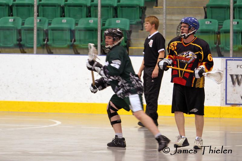 2007 May 30 Ice vs Sabrecats 010m