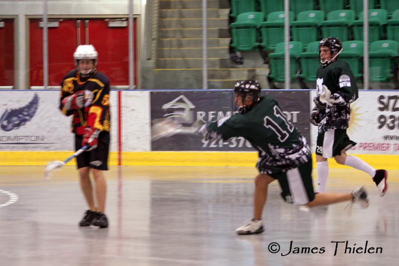 2007 May 30 Ice vs Sabrecats 018m