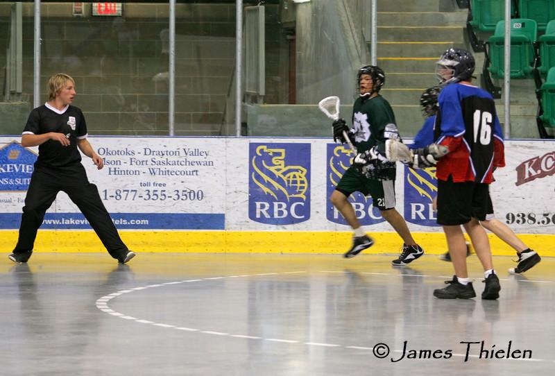 2007 Jun 20 Ice vs Knights 011m