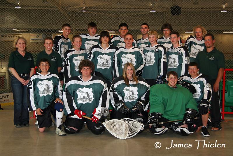 2007 Jun 08 Ice and Icemen Team Photos 012
