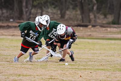 Albini-08Mar09-Tigers vs Westlake Green-09