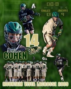 14 - Hudson Cohen Collage