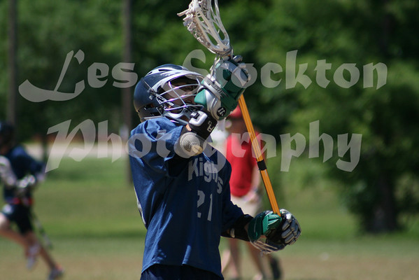 2009.05.30 - Lacrosse (Bentonville v South Tulsa)