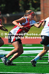 16 April 2011:  High Point defeats Davidson 13-10 in National Lacrosse Conference action at Richardson Stadium in Davidson, North Carolina.