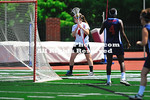 29 April 2011:  Davidson defeats Liberty in National Lacrosse Conference Championship action at Richardson Stadium in Davidson, North Carolina.