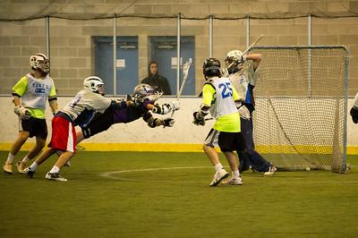 2011-01-16 Lacrosse Rebels MLK Tournament