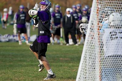 2011-11-20 Lacrosse Rebels at MVP