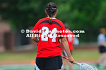 05 May 2012:  Ann Fucigna scored four goals to set a new Davidson single-season record, but the fourth-seeded Wildcats suffered a 13-11 loss to top-seeded High Point in the semifinals of the National Lacrosse Conference Tournament semifinals Saturday at Smith Field at Richardson Stadium  in Davidson, North Carolina.