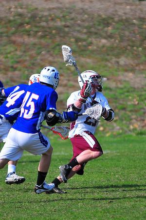 4-26-2011 WA vs Newton South