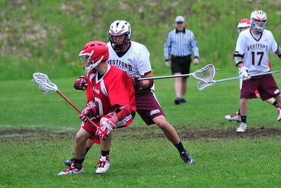 5-19-2011 - WA vs Waltham