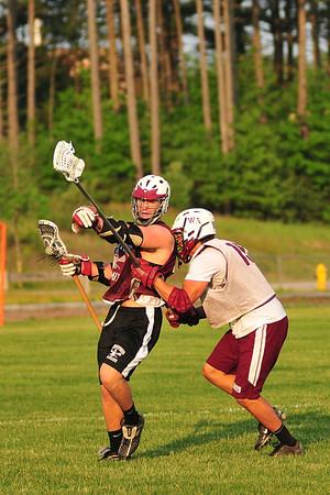 5-25-2011 WA Alumni Game