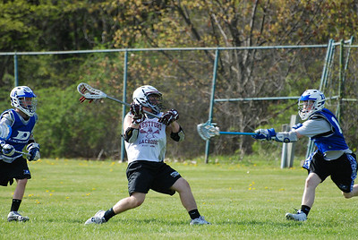2011 Westford Youth Lacrosse