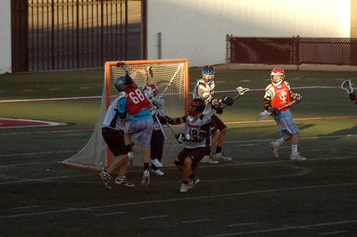 2011.11.06 UMass Lax Tourn