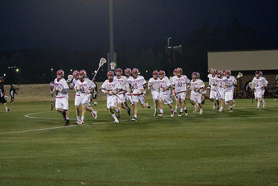 2012-02-17 Texas Tech vs Oklahoma University Lacrosse