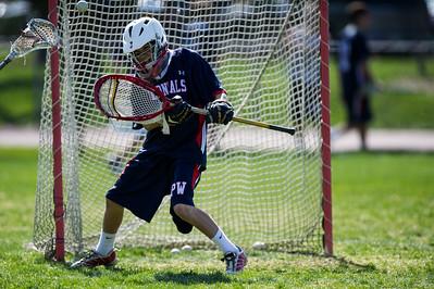 2012-04-13 Lacrosse PW vs CHA